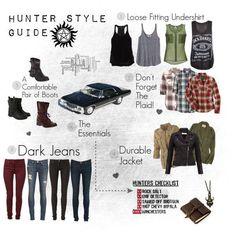 Hunter style