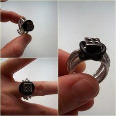 anello €10,00 Bigiotteria artigianale