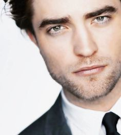 Christian Grey, I mean seriously. No one else can play him. It was written for him! Edward and Bella for grown ups!