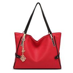 Famous Brand Shoulder Bags Solid Designer Handbags Ladies Hand Bags