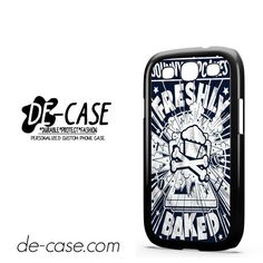 Johnny Cupcakes DEAL-5909 Samsung Phonecase Cover For Samsung Galaxy S3 / S3 Mini