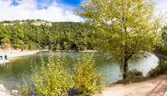 Λίμνη Μπελέτσι, Ιπποκράτειος πολιτεία