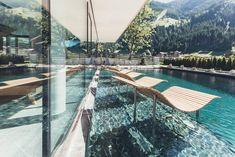Booking.com: Hotel Nesslerhof , Großarl, Österreich - 198 Gästebewertungen . Buchen Sie jetzt Ihr Hotel! Infinity Pool, Opera House, Places To Visit, Spa, Booking Com, Building, Outdoor Decor, Travel, Hotels