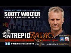 Scott Wolter Radio