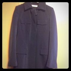 I just added this to my closet on Poshmark: PRADA Original Classic Coat Jacket MADE IN ITALY. Price: $499 Size: S