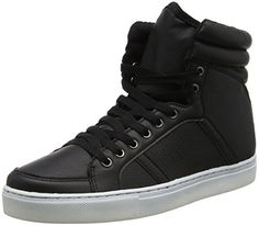 newest d7726 5dc76 Mens Hi-Top Ankle Boots Sneakers Size · Sneaker ...