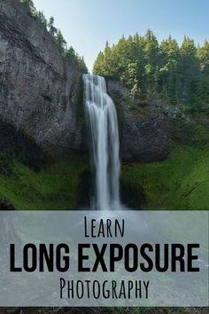 Capture Amazing Images Using Long Exposure Photography