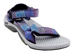 Womens Teva Hurricane 3 Sport Sandals