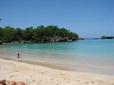 Playa Caletón, Río San Juan, R.D.