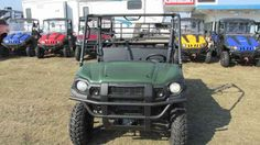 New 2016 Kawasaki Mule Pro-DX EPS ATVs For Sale in Minnesota. 2016 Kawasaki Mule Pro-DX EPS, Just in is Kawasaki Pro DX with EPS. This is a very nice quiet running unit with a lot of pulling power. 2016 Kawasaki Mule PRO-DX EPS