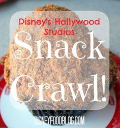 "Try It! The ""DFB Favorites Crawl"" at Disney's Hollywood Studios - the disney food blog"