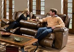 Transformer Toast Leather Triple Reclining Sofa by Catnapper Top Cocktails, Transformers Collection, Leather Reclining Sofa, Chair Side Table, Bonded Leather, Cocktail Tables, Sofa Set, Recliner, Theater