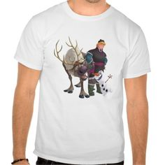 Sven, Olaf and Kristoff Tshirt available here : http://www.zazzle.com/sven_olaf_and_kristoff_tshirt-235982025616032967?rf=238489066022089310