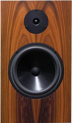 Audio Note AN-K/SPe speakers Review - Dagogo