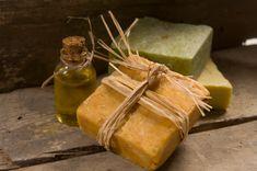 11 Homemade Soap Recipes and Other Homemade Christmas Gift Ideas | AllFreeSlowCookerRecipes.com