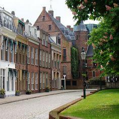 Groningen, Martinikerkhof