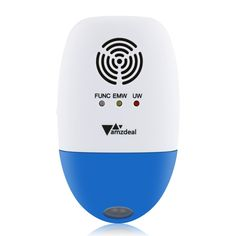 Ok everyone THIS WORKS! I got this pest repeller for a mouse in my shed! He got into my walls by the water heater and I hear it scratching in my wall. Ever since I plugged it in I have not heard an…