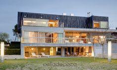 fotografía: Celia de Coca , arquitecto: Gonzalez Cordón by celia de coca, via Flickr