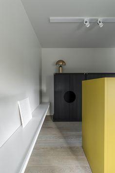 V Sint-Andries project Frederic Kielemoes