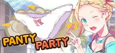 Save 10% on Panty Party on Steam
