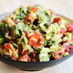Spicy, simple, and delicious – perfect with tortilla chips, or on top of grilled meat or fish.