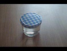 Glukosesirup aus Traubenzucker und Wasser selbst herstellen