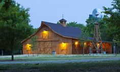 barns ponderosa country 4 Smart DSM1210 IMG_6994web