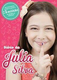 ❤Livro da Julia Silva