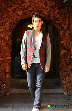 T.O.P ♕ #BIGBANG