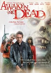 Awaken the Dead    - FULL MOVIE - Watch Free Full Movies Online: click and SUBSCRIBE Anton Pictures  FULL MOVIE LIST: www.YouTube.com/AntonPictures - George Anton -   A priest with a troubled past and an assassin's daughter find themselves trapped in a house surrounded by the undead. As they battle each other and the walking dead, the secret threads of their past lives bind them together in a web of conspiracy and death. Their only hope for survival lies in f....
