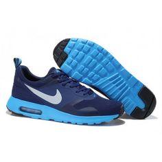 Mens Nike Air Max 87 V2 Navy Blue
