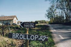 Erik och Hedvig gifte sig den 7 maj i år och idag får vi se bilder från deras bröllop som fotografen Matilda Söderström förevigat. Vi får även några ord från Matilda som sammanfattar hur hon upplevde deras dag genom sin kamera. Tac Erik och Hedvig för att ni delar med er av er dag hos oss!