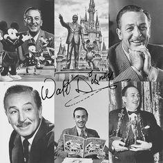 Walt Disney..MICKEY AND FRIENDS