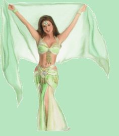 animated gif dancing  | 313 x 358 · 132 kB · gif Dancing Animated Gif, Gif Dance, Belly Dancers, Veils, Latina, Kinky, Two Piece Skirt Set, Animation, How To Wear