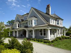 Little Cove Place, Old Greenwich CT Single Family Home - Greenwich Real Estate