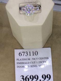 Costco Ring Info