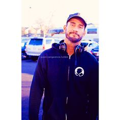 cm punk | Tumblr found on Polyvore