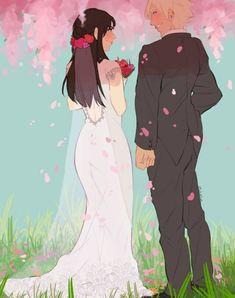 ❤&  Sarada Uchiha & Boruto Uzumaki  Married Sarada E Boruto, Narusaku, Naruhina, Naruto Sasuke Sakura, Anime Naruto, Naruto Shippuden, Me Me Me Anime, Anime Love, Boruto Characters