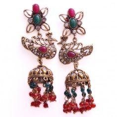 Estonished Earrings