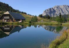PRETTY. Visit Nassfeld Visit Austria, Weekend Deals, Felder, Central Europe, Real Beauty, Alps, Night Club, Travel Destinations, To Go