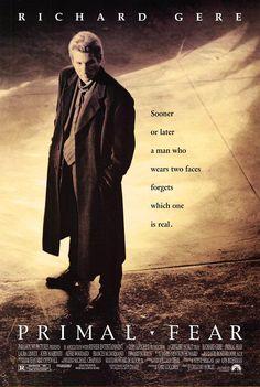 一級恐懼 / Primal Fear (1996)