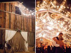 Barn pop-up wedding #crosbyandjon design, with the incredible team of @chrisandkristen @archiverentals @kristajon @donnaurban!  Featured on @gws