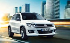 Nueva edición limitada del Volkswagen Tiguan | QuintaMarcha.com