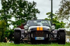 Caterham Seven R300 Engine: Caterham / Ford Duratec Straight 4 Power:175 bhp / 131 KW @ 7000 rpm Torque: 188 Nm / 139 ft lbs @ 6000 rpm Wei...