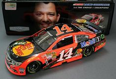 2014 Chevrolet SS #14 Bass Pro Shops Car driven by Tony Stewart in the NASCAR Sprint Cup Series  Limited Edition of 3,714   Action Racing Collectables Platinum Series C144821BPTS $64.99  http://www.kcautoacc.com/2014-Tony-Stewart-14-Bass-Pro-Shops-124-Scale-Diecast-C144821BPTS_p_14236.html