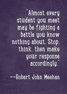 1000+ Quotes For Teachers on Pinterest | Inspirational Quotes For ...