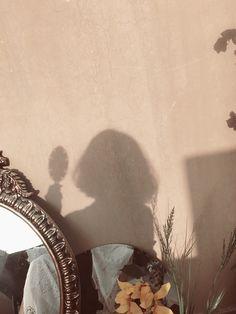 aesthetic beige brown shadow simple instagram classy york collage cream