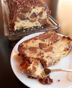 Torta Recipe, Torte Cake, Dessert Recipes, Desserts, French Toast, Sweets, Breakfast, Food, Tailgate Desserts