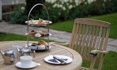 #AfternoonTea at Millstream #Hotel & #Restaurant is a memorable #experience! #Chichester #Stay #Staycation #Accommodation #UK