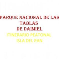 """PARQUE NACIONAL DE LAS TABLAS DE DAIMIEL ITINERARIO PEATONAL ISLA DEL PAN   ITINERARIO """" ISLA DEL PAN"""" COLOR AMARILLO. EL MÁS VISITADO. SE LLEGA A UNA COL. http://slidehot.com/resources/tablas-de-daimiel-itinerario-peatonal-1-isla-del-pan.61028/"""